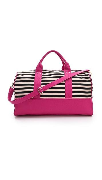 Deux Lux Raleigh Weekender Bag