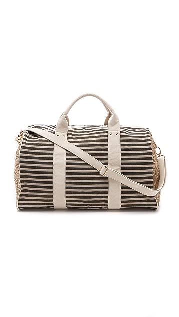 Deux Lux Luka Weekender Bag