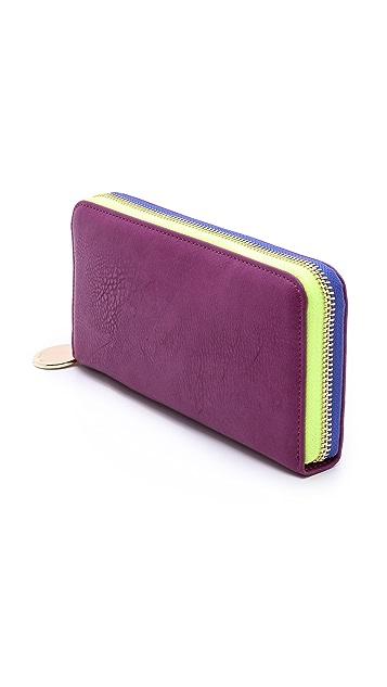 Deux Lux London Wallet
