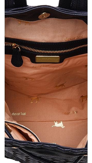 Deux Lux Varick Backpack