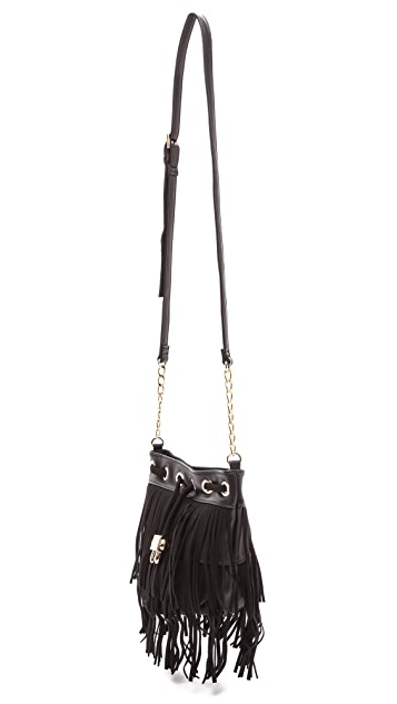 Deux Lux Joplin D String Mini Bag