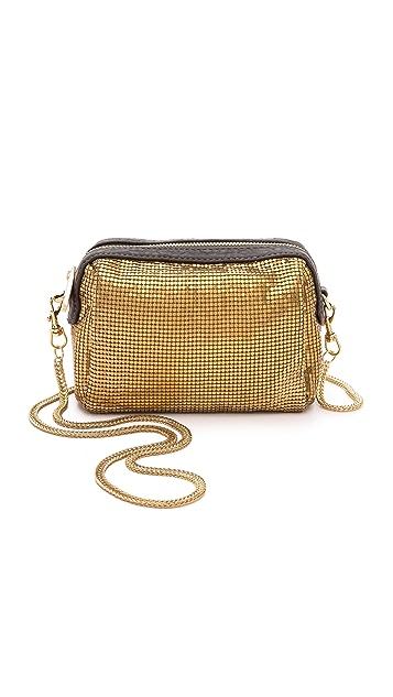Deux Lux Tiny Dancer Mini Messenger Bag