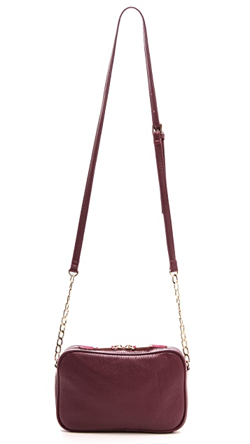 Deux Lux Empress Mini Cross Body Bag