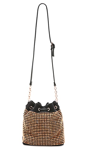 Deux Lux Nomad Bucket Bag