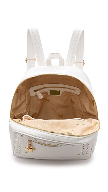 Deux Lux Berry Backpack