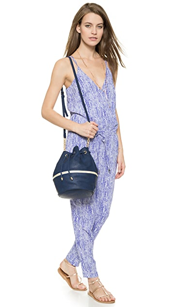 Deux Lux Lucy Bucket Bag