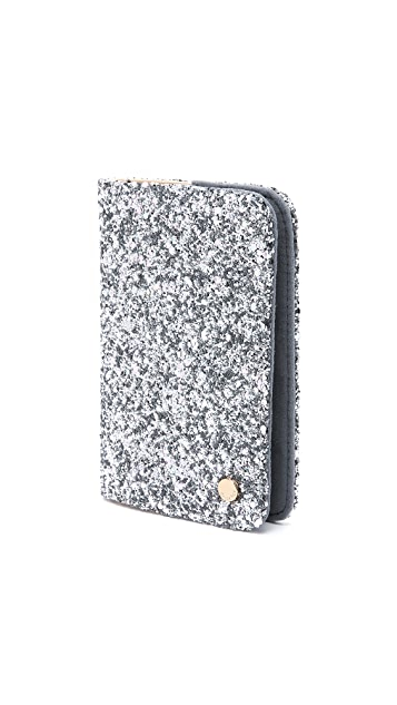 Deux Lux Starlight Passport Cover