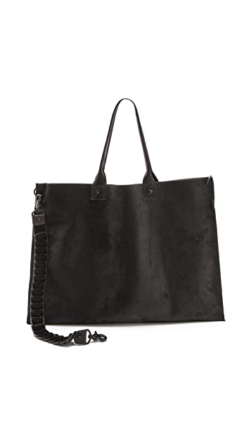 David Galan Magna Convertible Haircalf Bag