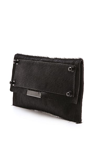 David Galan Haircalf Wallet