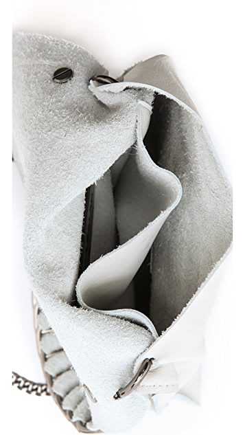 David Galan Haircalf Convertible Bag