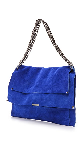 David Galan George Hobo Bag