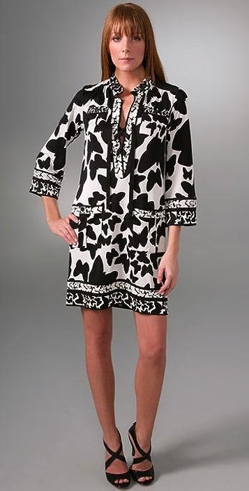 e447e790d64e4 Diane von Furstenberg Sybil Dress | SHOPBOP