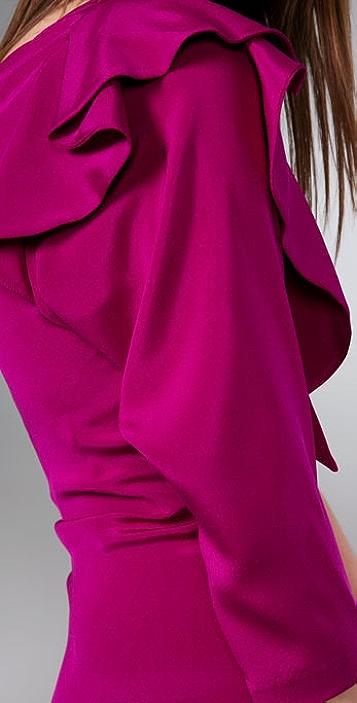 Diane von Furstenberg Adisa Dress