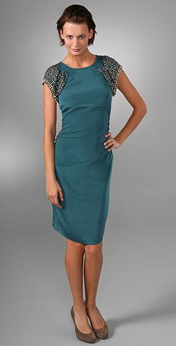 Diane von Furstenberg Thane Dress