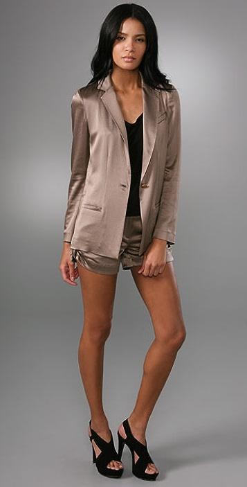 Diane von Furstenberg Ramier Shorts