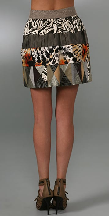 Diane von Furstenberg Meggy Skirt