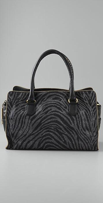 Diane von Furstenberg Garbo Day Bag
