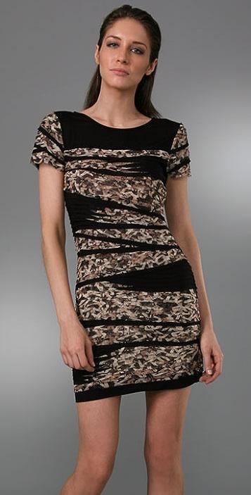 Diane von Furstenberg Noelle Mini Dress