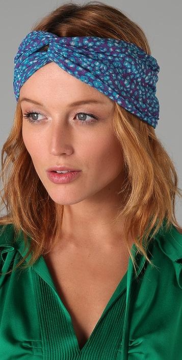 Diane von Furstenberg Steffie Headband