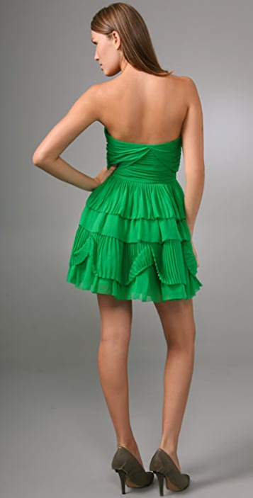 Diane von Furstenberg Brighton Dress