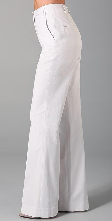 Diane von Furstenberg Simca Wide Leg Pants