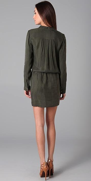 Diane von Furstenberg Selema Shirtdress