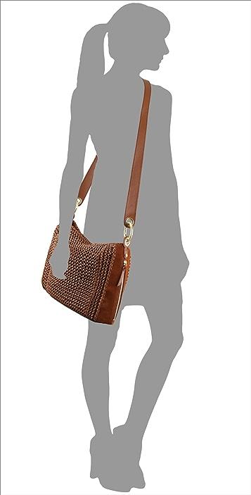 Diane von Furstenberg Kaitlin Messenger Bag