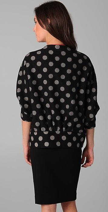 Diane von Furstenberg Clean Weston Jacket