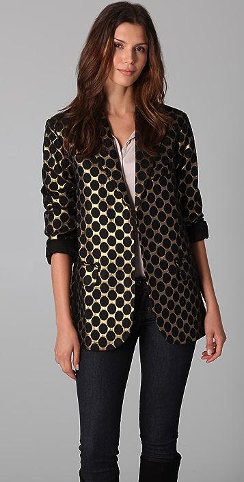 Diane von Furstenberg Morrison Jacket