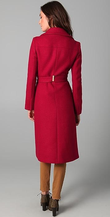 Diane von Furstenberg Mikhaila Jacket