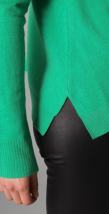 Diane von Furstenberg Pauwau Sweater
