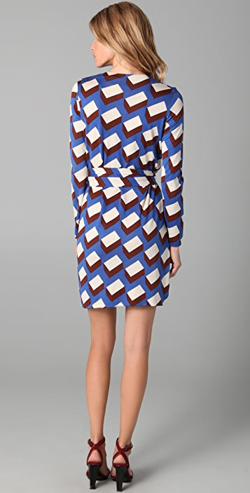 Diane von Furstenberg Emsley Dress