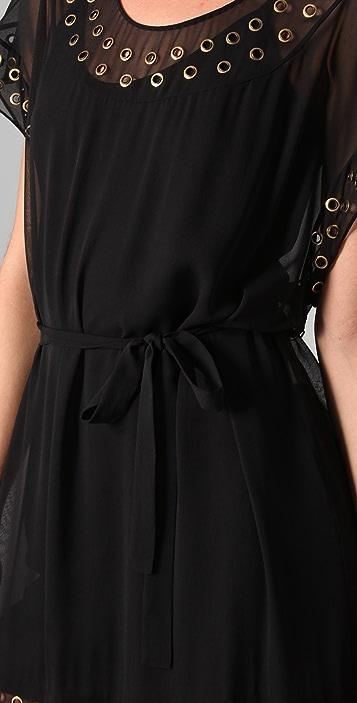 Diane von Furstenberg New Sol Dress