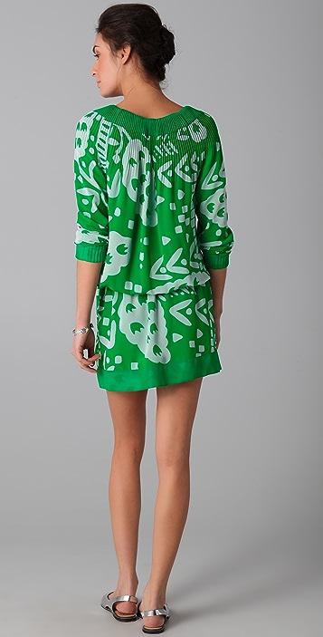 Diane von Furstenberg Mikino Dress