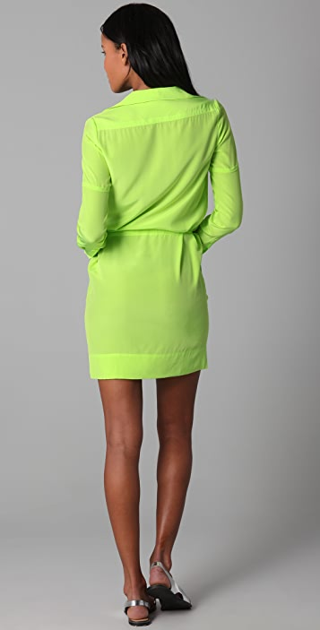 Diane von Furstenberg Taya Dress