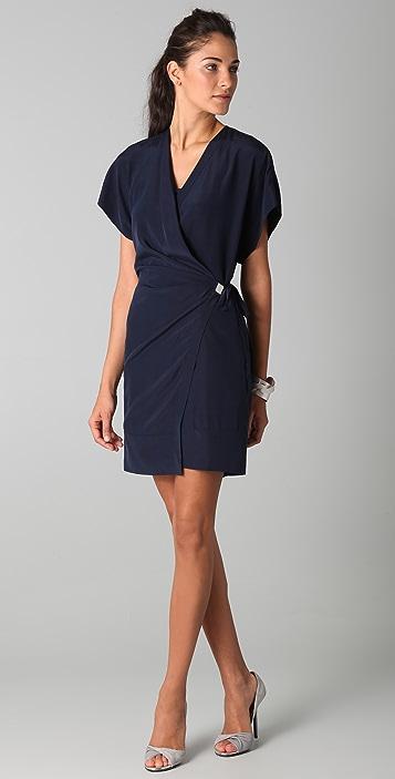 Diane von Furstenberg Aiko Dress