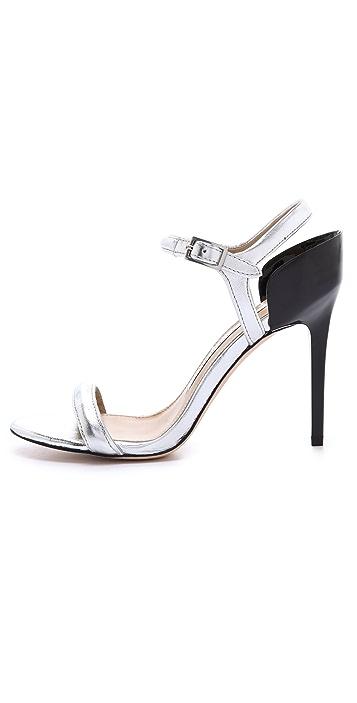 Diane von Furstenberg Rehani High Heel Sandals