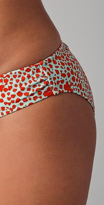 Diane von Furstenberg Lorena Bikini Bottoms