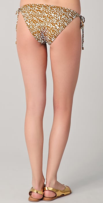 Diane von Furstenberg Vintage Collection Deianira Bikini Bottoms