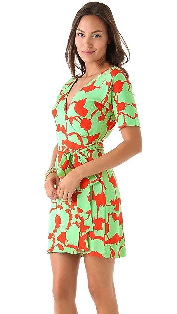 Diane von Furstenberg Shannon Dress