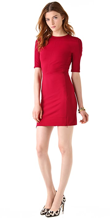 Diane von Furstenberg Oka Dress