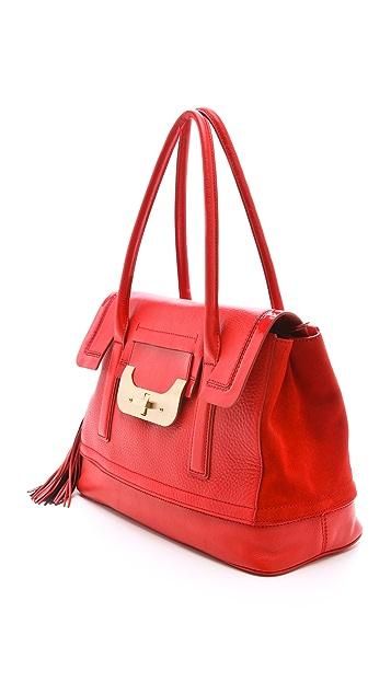 Diane von Furstenberg Harper Laurel Bag