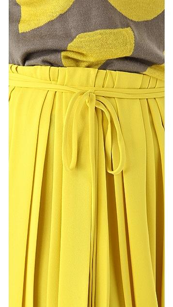 Diane von Furstenberg Missy Skirt