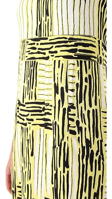 Diane von Furstenberg Hayley Dress
