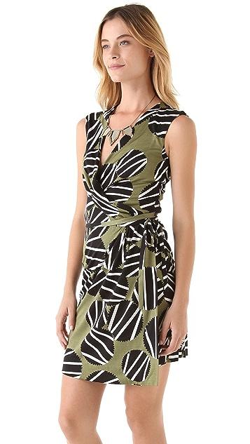 Diane von Furstenberg Callista Dress