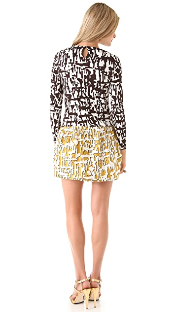 Diane von Furstenberg Margaux Dress