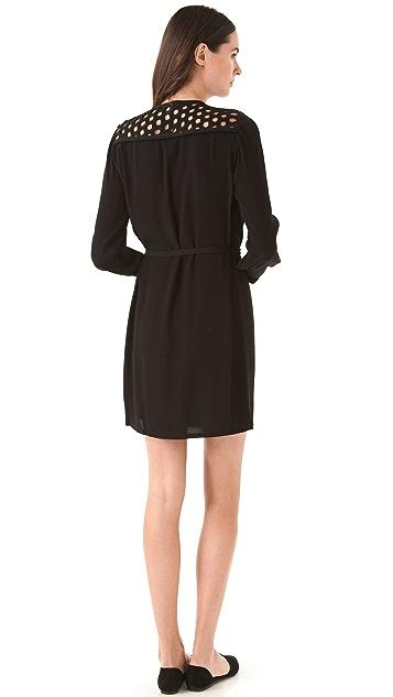 Diane von Furstenberg Bernadette Dress