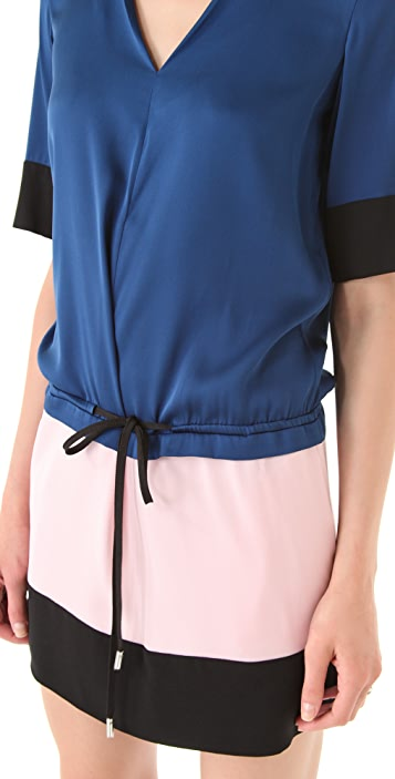 Diane von Furstenberg Koemi Dress
