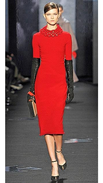 Diane von Furstenberg Giada Dress