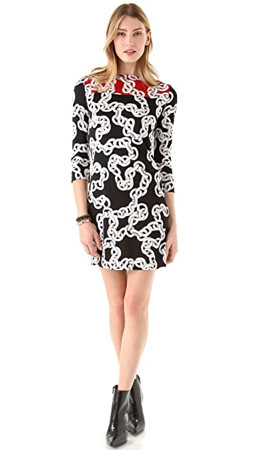 Diane von Furstenberg Ruri Dress